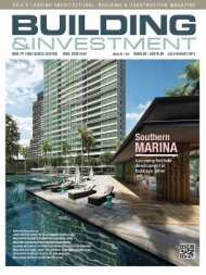 Building Investment (Jul - Aug 2015)