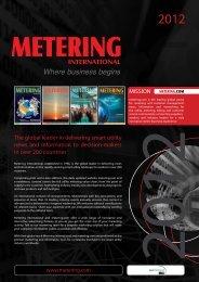 Where business begins - Metering.com