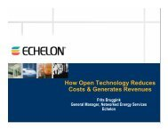 How Open Technology Reduces Costs & Generates Revenues