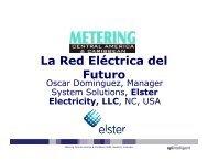 La Red Eléctrica del Futuro