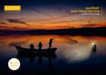 sun2fishTM - The meeco Group