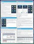 Salesforce1 Admin Cheat Sheet - Page 3