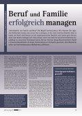 Beruf und Familie erfolgreich managen - Heinrich  Georg GmbH ... - Seite 2