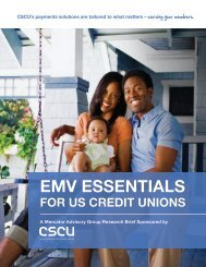 EMV ESSENTIALS