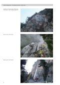 Steinschlagschutz Tempi Valley / Griechenland - Geobrugg AG - Seite 4