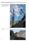 Steinschlagschutz Tempi Valley / Griechenland - Geobrugg AG - Seite 6