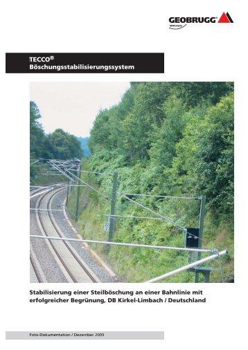 tecco - Geobrugg AG