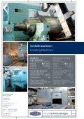 Schleifmaschinen - Heinrich Georg GmbH Maschinenfabrik - Seite 2