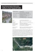 Das Attenuator-System dämmt Stein - Geobrugg AG - Seite 2
