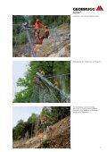 Steinschlag-Barrieren und TECCO - Geobrugg AG - Seite 7