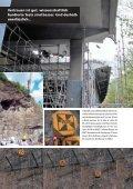 Informieren Sie sich in unseren neuen ... - Geobrugg AG - Seite 4