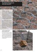 Informieren Sie sich in unseren neuen ... - Geobrugg AG - Seite 6