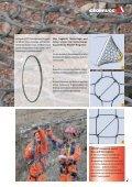 Informieren Sie sich in unseren neuen ... - Geobrugg AG - Seite 7