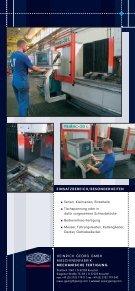 Produktportfolio - Heinrich Georg GmbH Maschinenfabrik - Seite 4