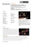 Spectacle musical tout public pour adultes et enfants à partir de 6 ans - Page 3