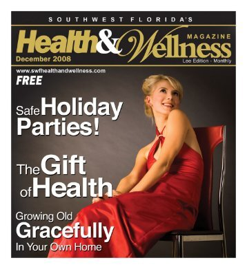 ' \' - l ess - Southwest Florida's Health and Wellness Magazine