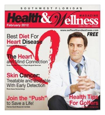 February - Southwest Florida's Health and Wellness Magazine