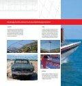 Geobrugg schützt und sichert - Geobrugg AG - Seite 3