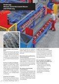 Gegen Naturgefahren: Geobrugg-Systeme ... - Geobrugg AG - Seite 2