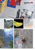 Gegen Naturgefahren: Geobrugg-Systeme ... - Geobrugg AG - Seite 3