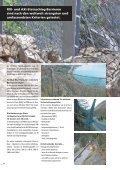 Gegen Naturgefahren: Geobrugg-Systeme ... - Geobrugg AG - Seite 4