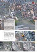 Gegen Naturgefahren: Geobrugg-Systeme ... - Geobrugg AG - Seite 5
