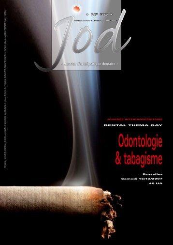 Odontologie & tabagisme