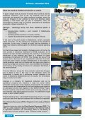 2nd Newsletter - Sweethanol EU - Page 3
