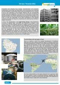 2nd Newsletter - Sweethanol EU - Page 4