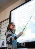 Das Interactive Whiteboard in der Schule - European Schoolnet - Seite 6