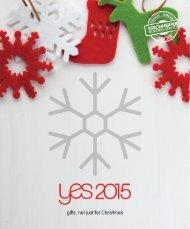 K3S Christmas 2015