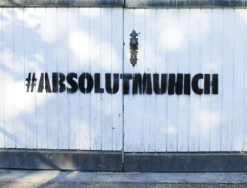Absolut Munich