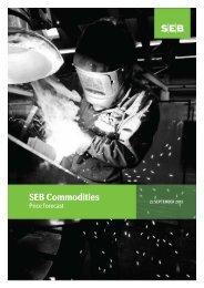 SEB Commodities