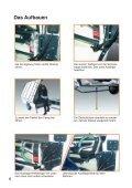 details am camp-let concorde und savanne - Freizeit & Caravan - Page 6