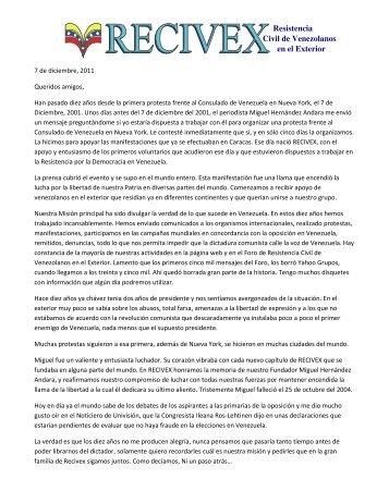 La resistencia de 56k es de re for Venezolanos en el exterior