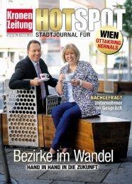 Hotspot Ottakring und Hernals_150927