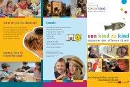 von kind zu kind - Stadt Freiburg im Breisgau