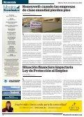 El Mínimo salario de miedo aumentó apenas 18 pesos en 10 años - Page 2