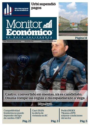22 abril 2013.pdf - MonitorEconomico.org