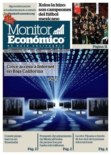 03 diciembre 2012.pdf - MonitorEconomico.org