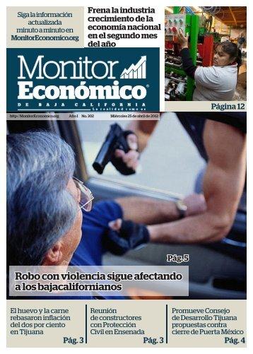 Robo con violencia sigue afectando a los bajacalifornianos