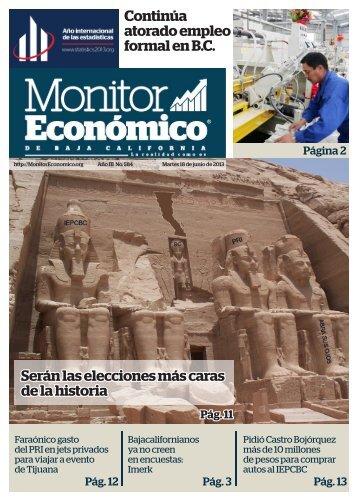18 junio 2013.pdf - MonitorEconomico.org