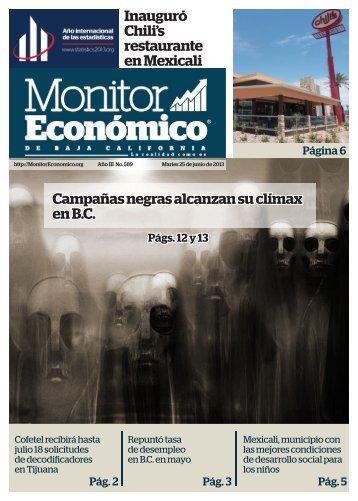 25 junio 2013.pdf - MonitorEconomico.org