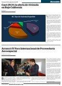Focos rojos para B.C con aumento de homicidios y homologación del IVA IP - Page 3
