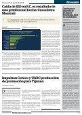 Focos rojos para B.C con aumento de homicidios y homologación del IVA IP - Page 5