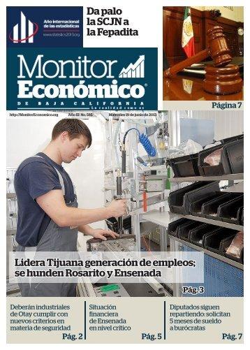 19 junio 2013.pdf - MonitorEconomico.org