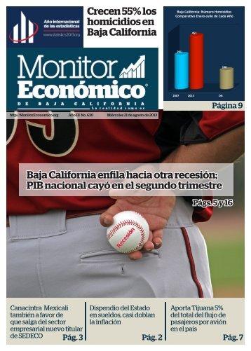 21 agosto 2013.pdf - MonitorEconomico.org