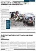 Cuestan más de mil 500 millones de pesos accidentes de tránsito en BC AXA - Page 3