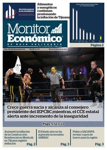 11 junio 2013.pdf - MonitorEconomico.org