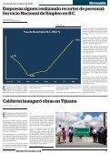 Inauguró Calderón Tijuana Innovadora - Page 3